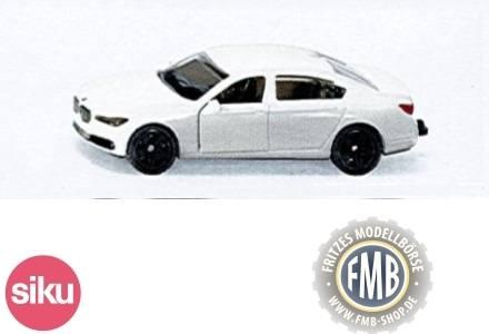 1509 - Siku - BMW 750i Limousine