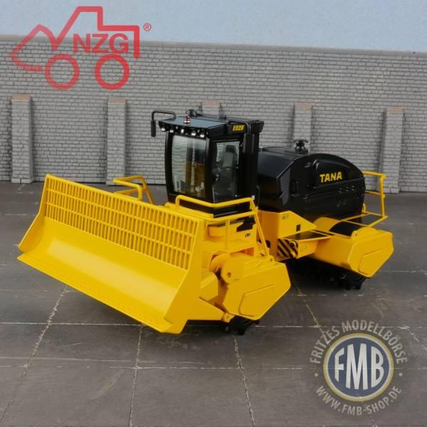 996 - NZG - TANA E520 Müllverdichter