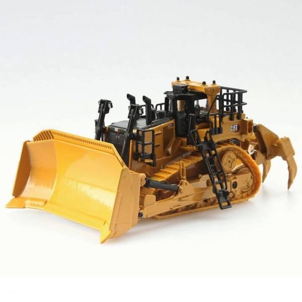 85659 - Diecast Masters - Caterpillar CAT D11 Kettendozer / Raupe