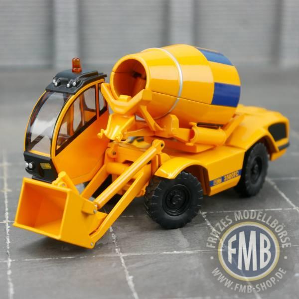 Carmix 3500TC - Betonmischer