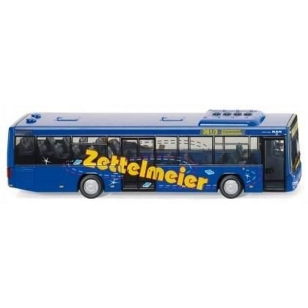 070702 - Wiking - MAN Lion´s City A78 Stadtbus - Zettelmeier