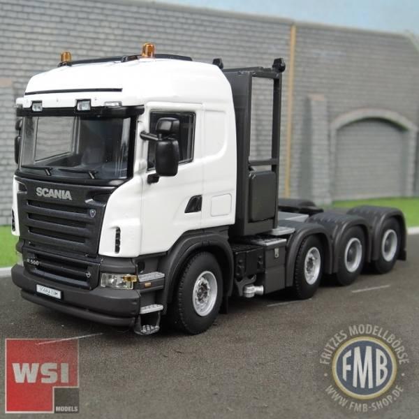 03-1065 - WSI -  Scania R HL 8x4 4achs Zugmaschine