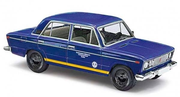 50565 - Busch - Lada 1600 - THW Berlin -