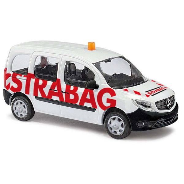 """50664 - Busch - Mercedes-Benz Citan `12 Kombi """"Strabag"""""""