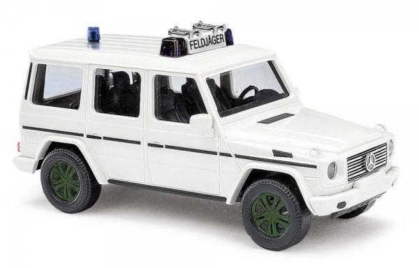 51415 busch mercedes benz g klasse 90 streifenwagen. Black Bedroom Furniture Sets. Home Design Ideas