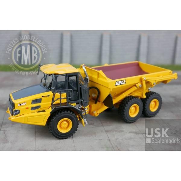 31003 - USK - Bell Knickgelenk Dumper B30E