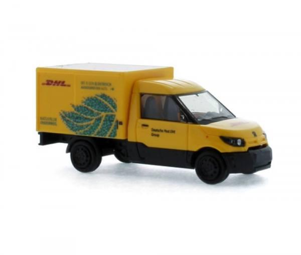 33002-1:87 E-Mobil Rietze Streetscooter Work Deutsche Post// DHL