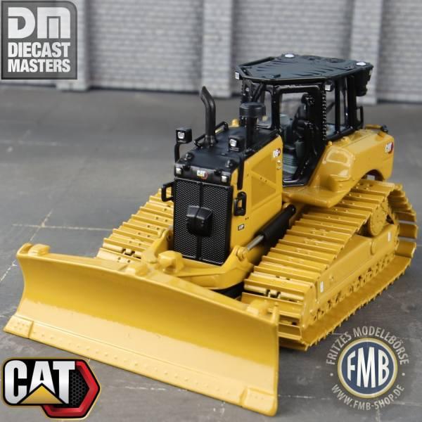 85554 - Diecast Masters - CAT D6 LGP VPAT Planierraupe