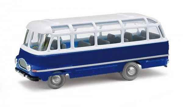 95701 - Busch - Robur LO 2500 Bus, blau