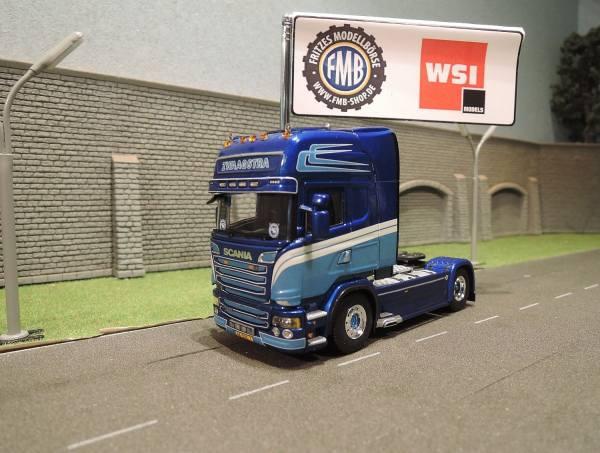 01-1724 - WSI - Scania Streamline TL 4x2 2 achs Zugmaschine - Zwaagstra - NL -