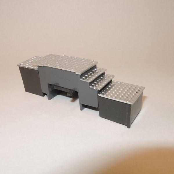 98015/0 - Conrad - Wendeeinrichtung für  Heidelberger Druckmaschine für Typ XL-4