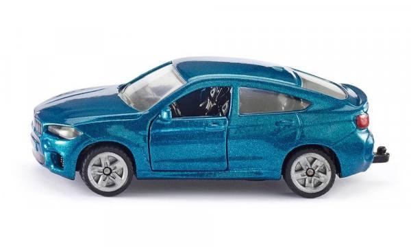 1409 - Siku - BMW X6 M SUV