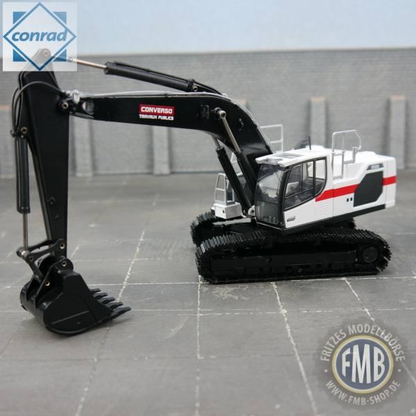 2215/07 - Conrad - Liebherr R 938 V Hydraulikbagger - Converso TP - F