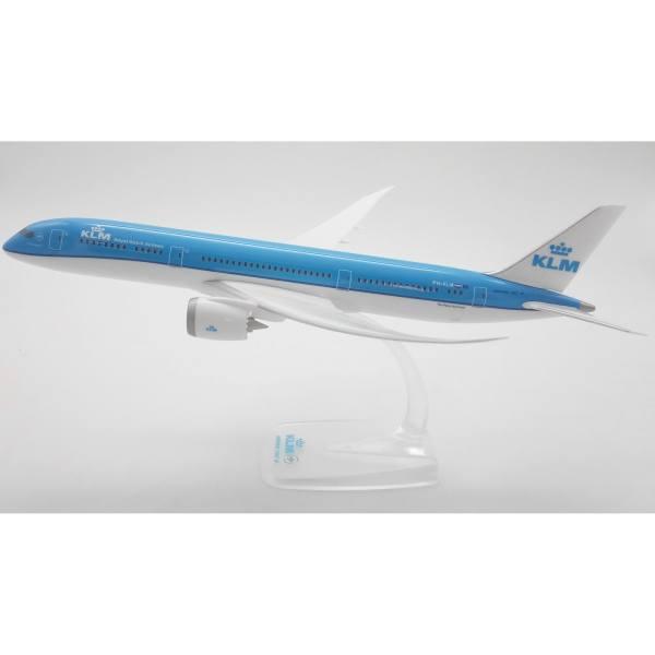 612838 - Herpa - KLM Boeing 787-9 Dreamliner