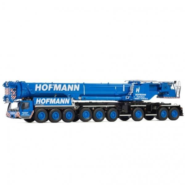 51-2078 - WSI - Liebherr LTM 1750-9.1 Mobilkran - Hofmann - D -