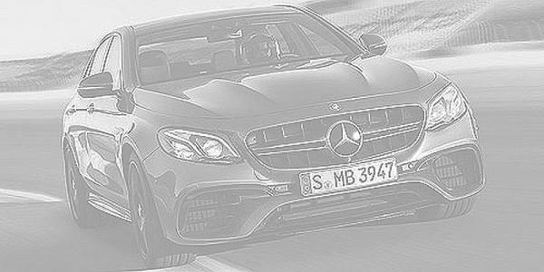 038200 - Minichamps - Mercedes-Benz AMG E 63 (2017), blau
