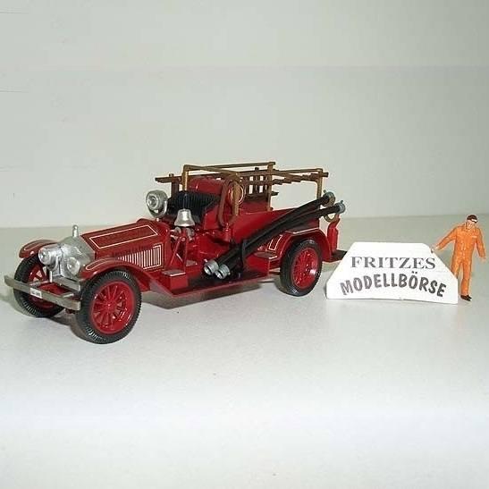 1019 - Conrad - American La France Leiterwagen Feuerwehr USA