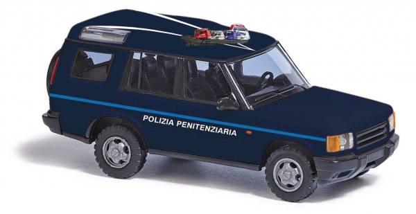 51916 - Busch - Land Rover Discovery - Polizia Penitenziaria - Bj. 1998