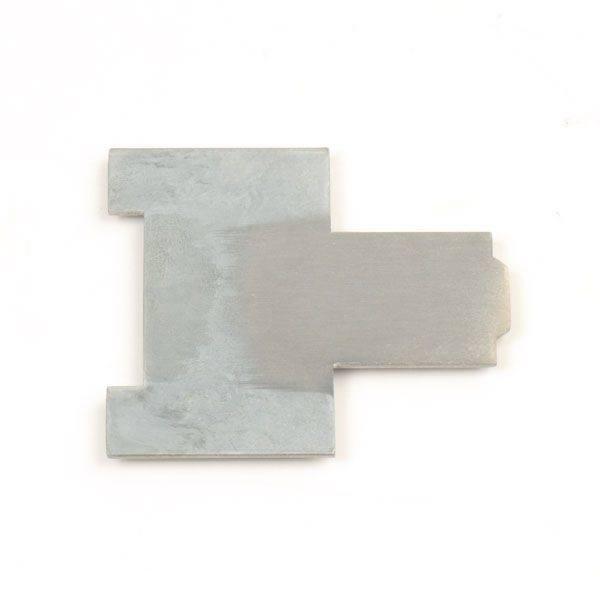 10-1175 - Fahrgestellabdeckung 6x2, breit, glatt
