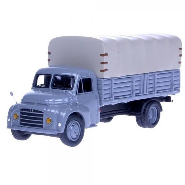 8044.1 - Makette - Citroen U23 P/P Lastwagen -grau-