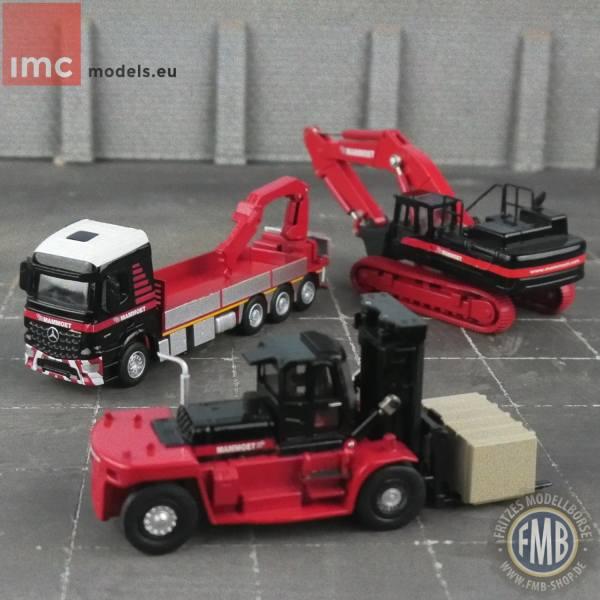 410106 - IMC - Mammoet Baustellen Set