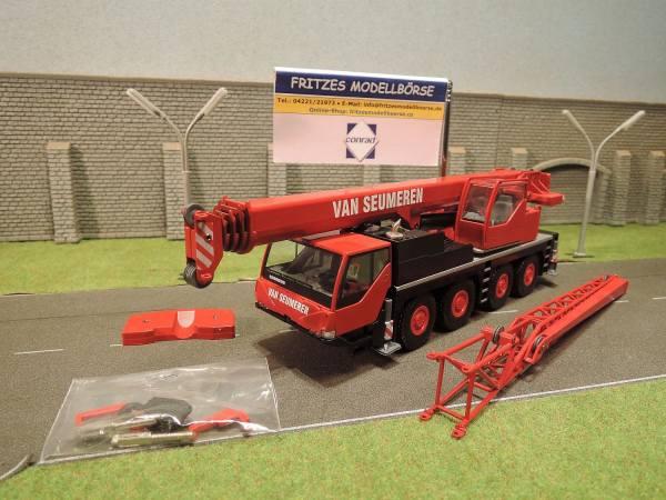 2094 - CONRAD - Liebherr LTM 1060/2 Mobilkran -Van Seumeren-