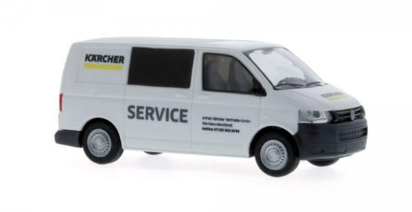 """31627 - Rietze - VW T5 `10 Kasten """"Kärcher Service"""""""