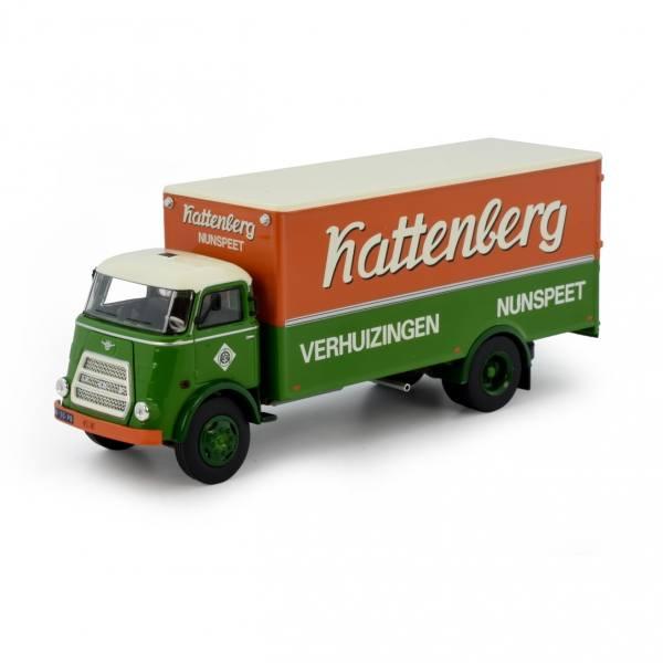 77012 - Tekno - DAF 1300 - Kattenberg - NL - Resin Modell -