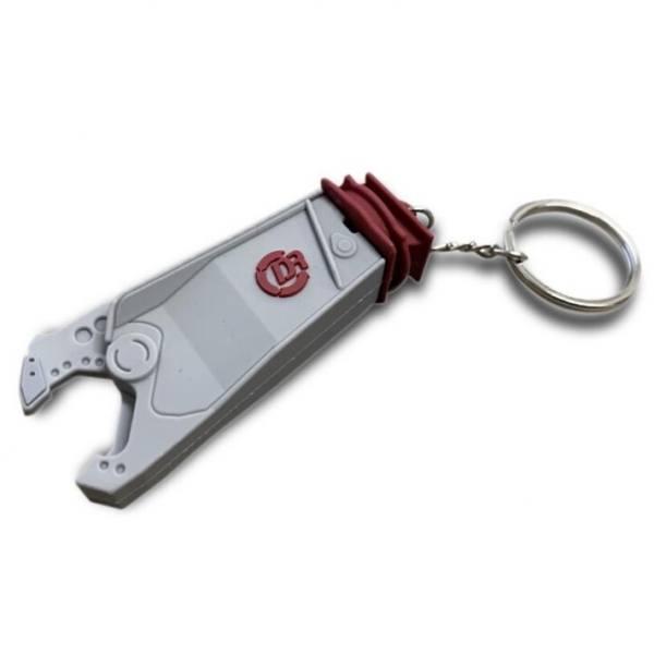 Demarec DXS Schlüsselanhänger