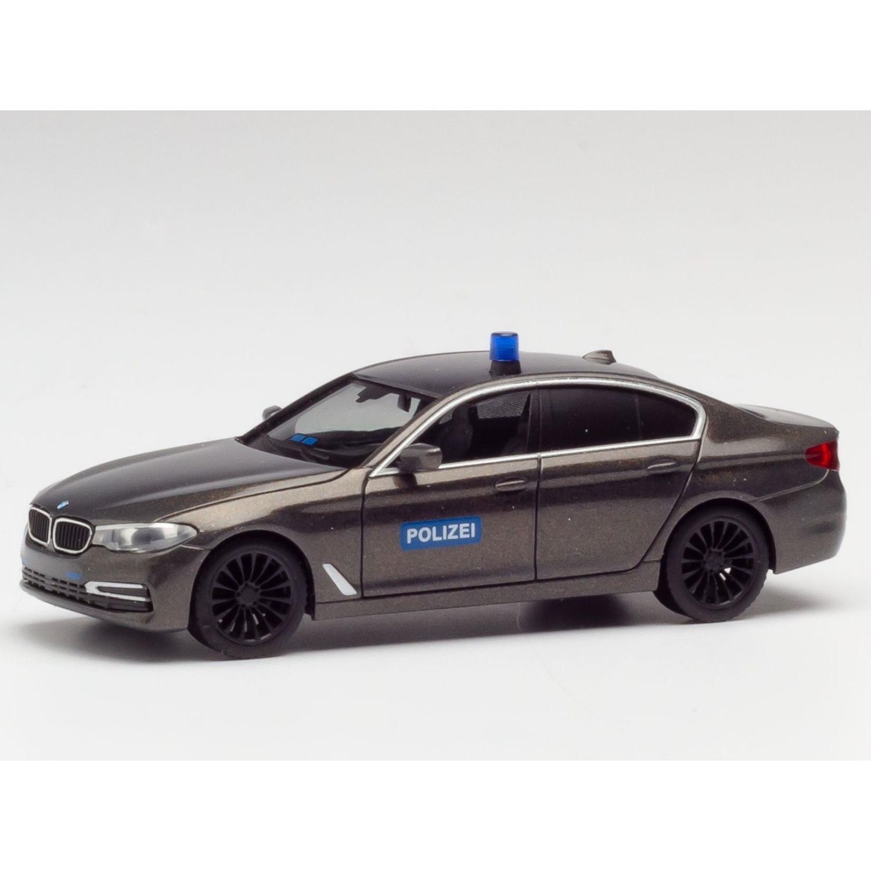 Herpa H0 2074 BMW Z1 Cabrio lichtgelb