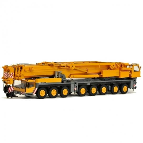 YC790 - YCC Models - Liebherr LTM 1400 Mobilkran, gelb