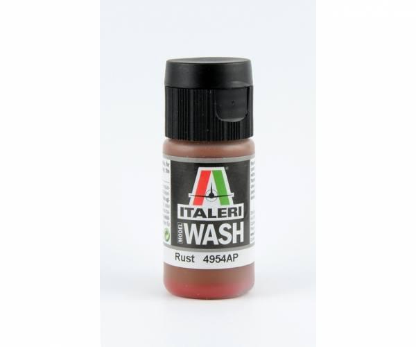 4954 - Italeri - Rost (Acryl Model Wash)
