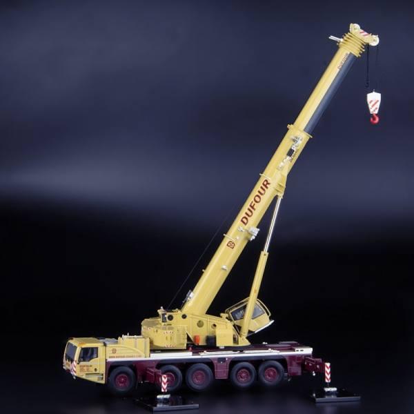 32-0085 - IMC - DEMAG AC 250-5 Mobilkran - Dufour