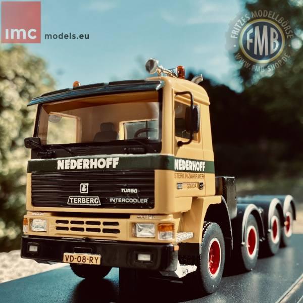 60-1004 - IMC - Terberg F 1850 W 8x4 Zugmaschine - Nederhoff