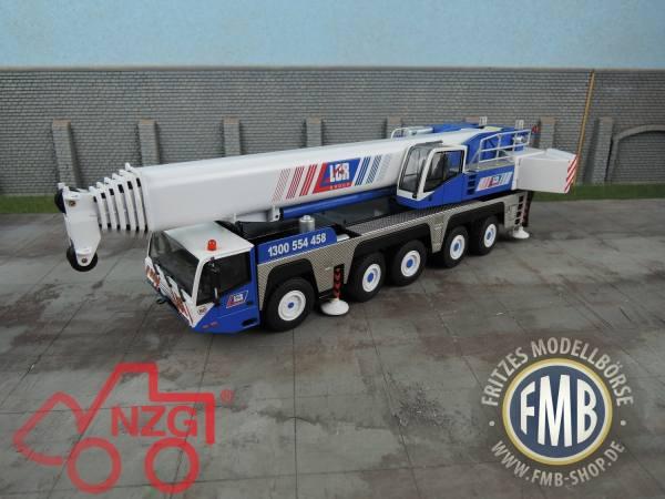 869/06 - NZG - Terex AC 200-1 Mobilkran - LCR Group-