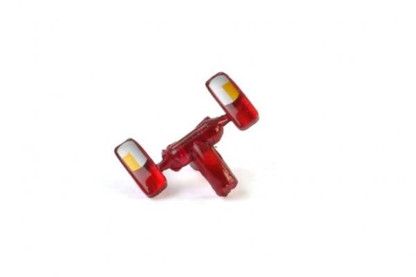 10-1112 - WSI Parts - Rückleuchten für DAF