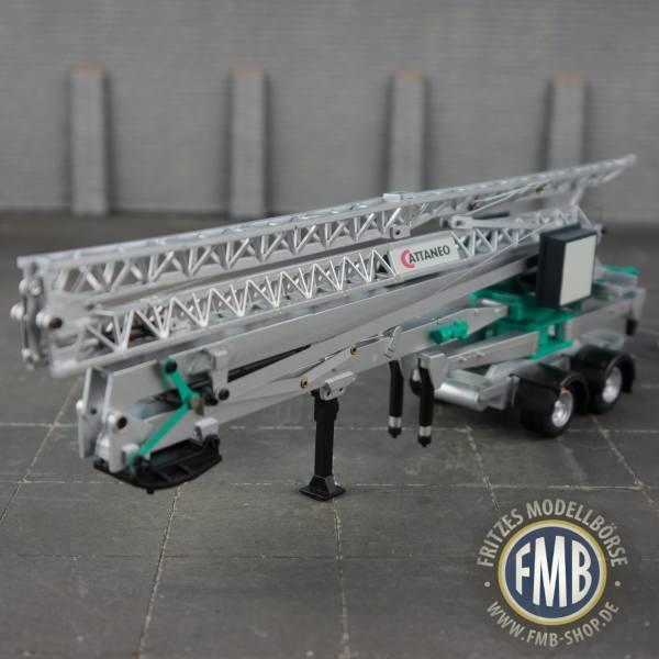 CM221 - CGM Models -  Cattaneo CM221 Schnellaufbaukran