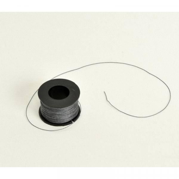 YC374 - YCC Models - Seil 0,5mm/ 40 mtr. - grau -
