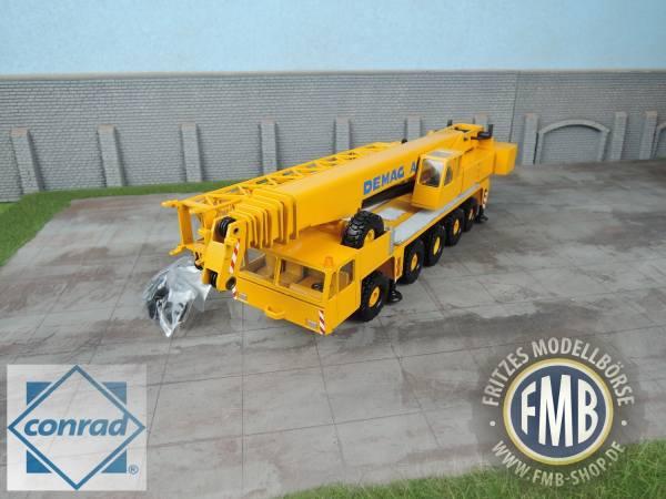 2081 - Conrad - Demag AC435 5achs Mobilkran