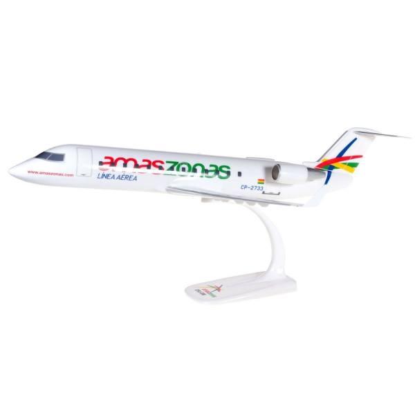 609685-001 - Herpa - Amaszonas  Canadair CRJ-200  - CP-2733 -