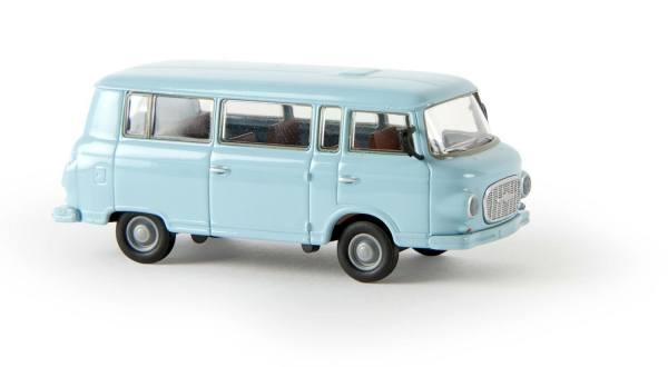 30036 - Barkas B1000 Bus -hellblau-