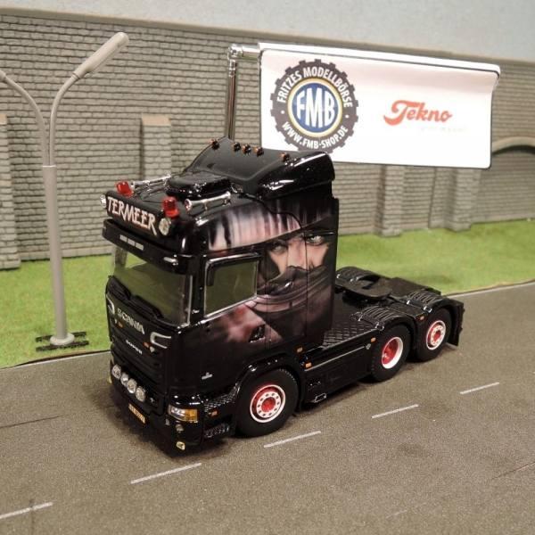 68999 - Tekno - Scania R  HL Streamline 3achs Zugmaschine - Termeer -