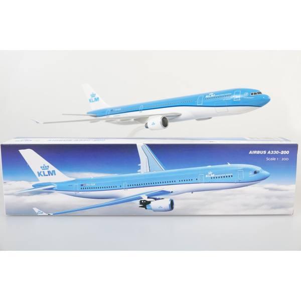 612821 - Herpa - KLM Airbus A330-200