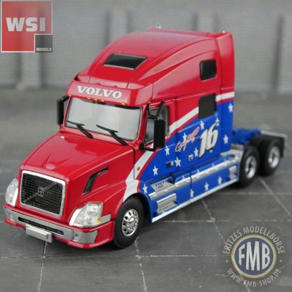 04-1055 - WSI -  Volvo VN 780  3achs Zugmaschine - USA -