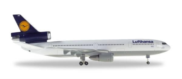 """531696 - Herpa - Lufthansa  McDonnell Douglas DC 10-30  """"Duisburg"""""""