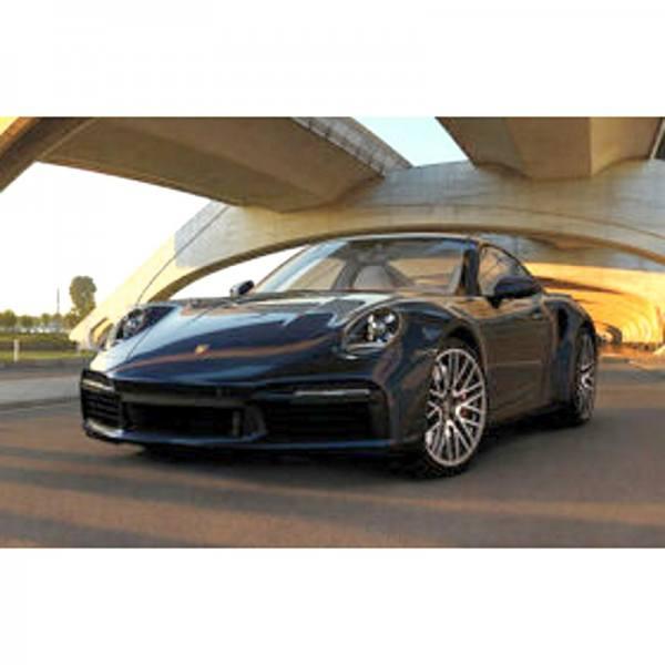 069074 - Minichamps - Porsche 911 Turbo S (992 - 2020), blau metallic