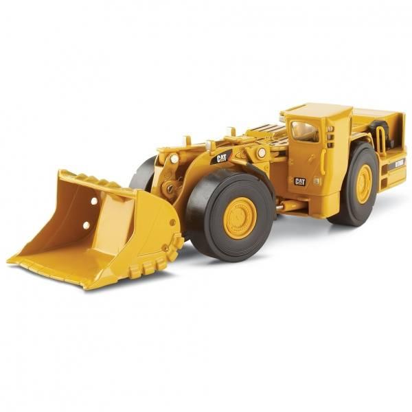 85140 - Diecast Masters - CAT R1700G LHD Untertage Radlader