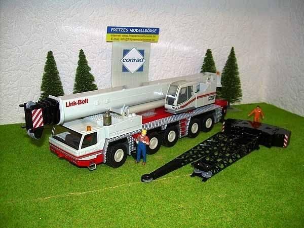 2103/02 - Conrad - Link-Belt ATC3200 Mobilkran