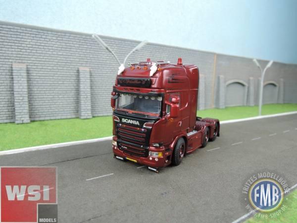01-2458 - WSI - Scania Streamline TL 3achs Zugmaschine - Valke Transport - NL -