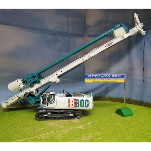 00211.1 - ROS - Casagrande B 300XP Bohrgerät -weiß-
